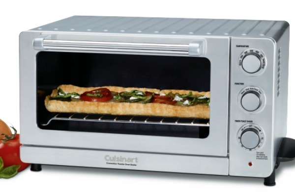 Countertop Oven Sale : ... Toaster Oven Broiler on Sale at BeachCamera - Reviewed.com Ovens